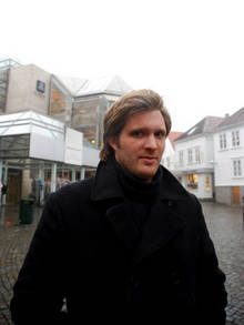 Eirik Bø